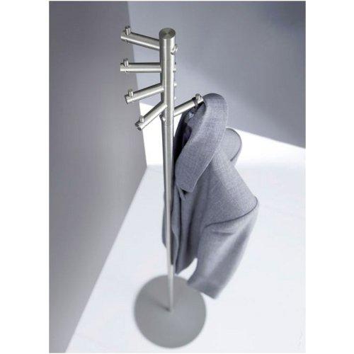 phos garderobenst nder edelstahl take 1 schmitt smartes wohnen. Black Bedroom Furniture Sets. Home Design Ideas