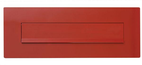 Knobloch Design Briefeinwurfklappe V lackiert