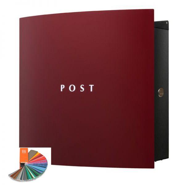 Design Briefkasten BONN