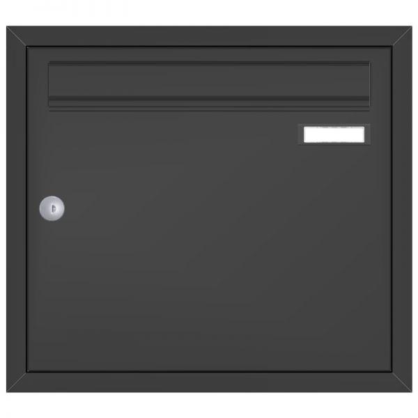 Unterputz Briefkasten db703 up10a