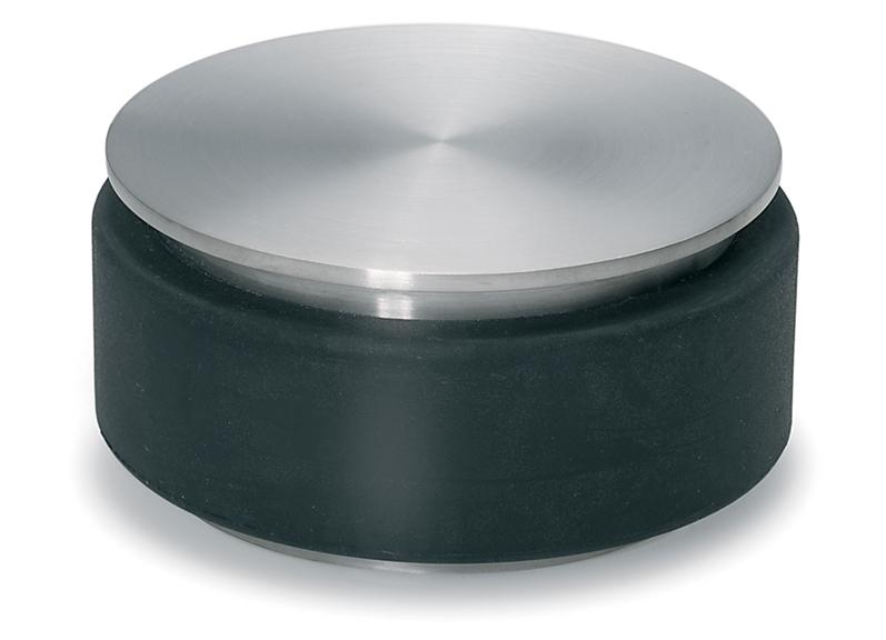 blomus t rstopper stop 1 kg edelstahl schmitt smartes. Black Bedroom Furniture Sets. Home Design Ideas