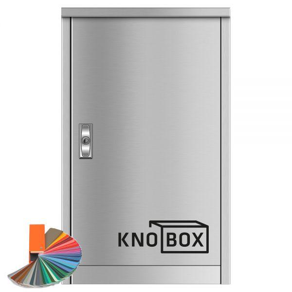 Paketkasten freistehend K10